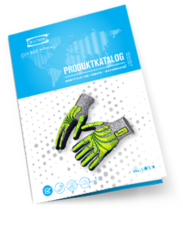 Product catalogue NOR 2016