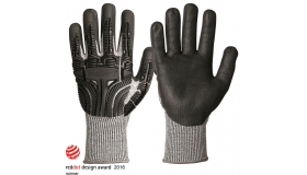 THE NEW GRANBERG® 5501 IMPACT PROTECTION GLOVE HAVE ARRIVED